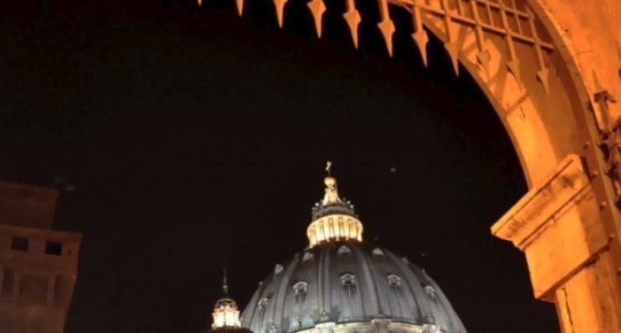 El Vaticano estudia la excomunión para corruptos o mafiosos
