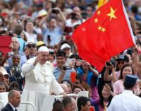 Vaticano y China: a un paso del (histórico) acuerdo