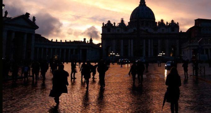 El Vaticano acoge un congreso mundial sobre no creyentes