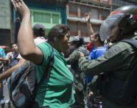 Hay tanta desesperación, que los venezolanos se ven empujados a cometer saqueos y violencia todos los días