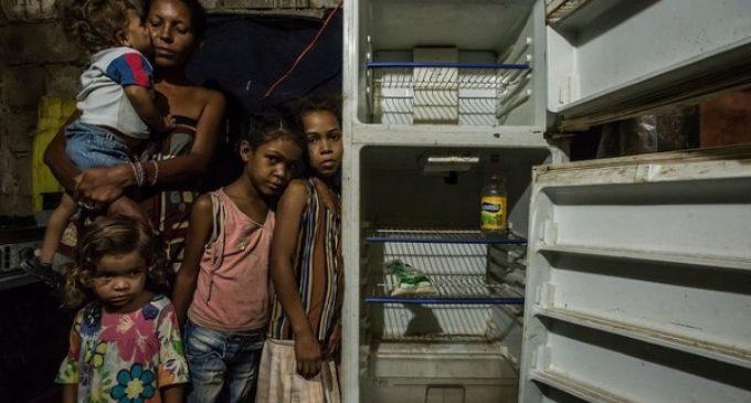 """Venezuela: """"¡Escuchen el clamor del pueblo, dejen entrar y distribuir en paz la ayuda humanitaria!"""""""