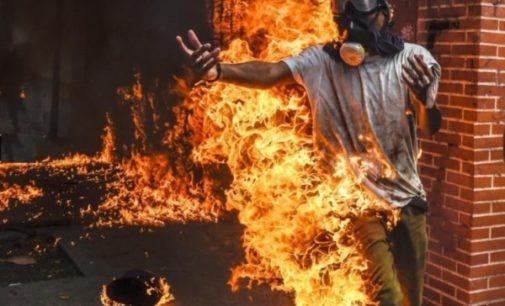 Venezuela: el cardenal Urosa pide el cese de la represión'