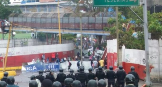 """Venezuela: Fides señala que """"para una intervención de la Santa Sede son necesarias garantías"""""""