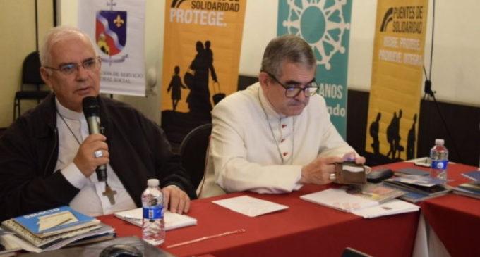 Venezuela y Colombia: Acuerdo entre diócesis para atender a los migrantes en la frontera