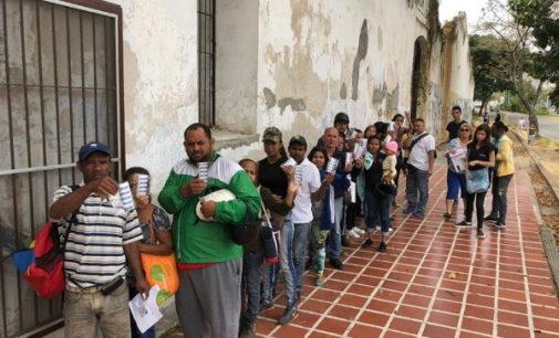 Venezuela: Los obispos piden la elección de un nuevo Presidente de la República