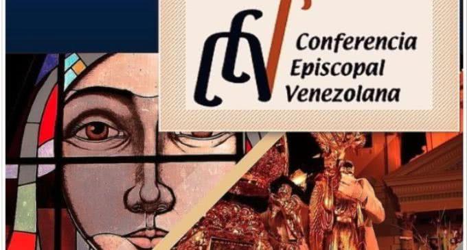 Venezuela: los obispos piden una salida pacífica y constitucional a la crisis del país