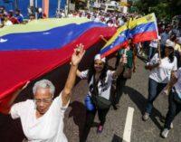 Los obispos venezolanos exigen elecciones al gobierno de Maduro