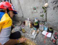 Venezuela ante el abismo