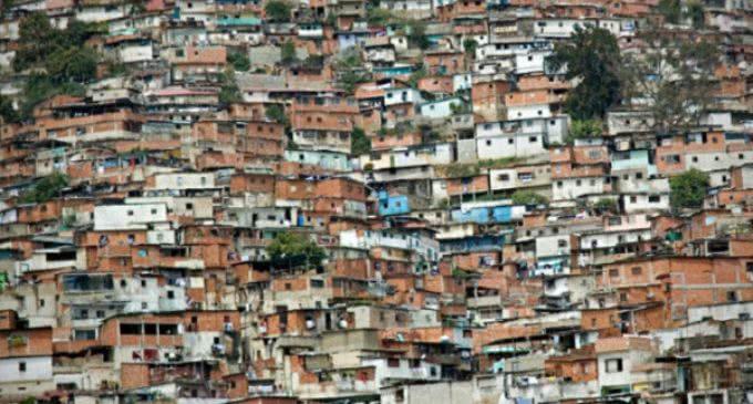Venezuela: buscando las proteínas en la basura