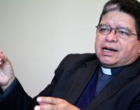 José Luis Azuaje, presidente de la Conferencia Episcopal Venezolana: «Lo que hay en Venezuela es un Gobierno autoritario»
