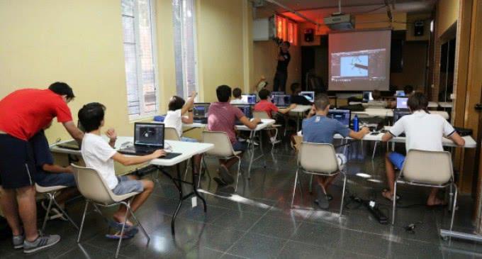 Abierto el plazo de inscripción para las Escuelas de Verano Tecnológicas