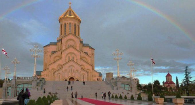Programa del viaje apostólico del papa Francisco a Georgia y Azerbaiján