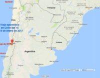 Viaje apostólico a Chile: tres lugares en Santiago para los actos multitudinarios