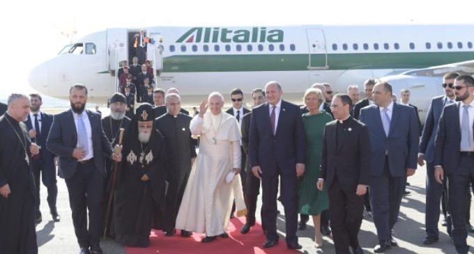 Viaje del Papa a Arabia Saudí: ZENIT habla con el Vicario Apostólico, Obispo Paul Hinder