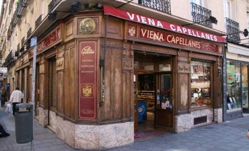 Garantizados los menús de comida a todos los alumnos con beca de comedor incorporando a Viena Capellanes