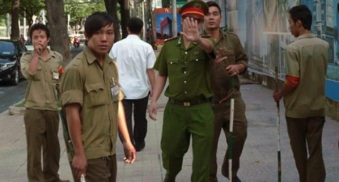 Vietnam: la policía interrumpe una misa, golpea y arresta a los fieles que se encontraban en ella