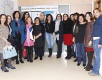 Se pone en marcha la Estrategia de la Comunidad de Madrid contra la Violencia de Género.