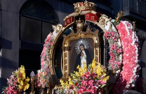 Virgen de la Paloma 2