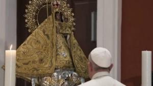 Virgen del Cobre 1