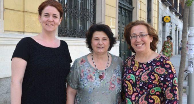 La Iglesia en Madrid pone en marcha una comisión contra la violencia de género