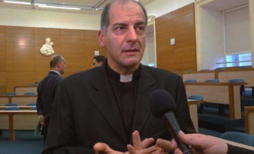 Representantes de la Santa Sede visitan Alepo