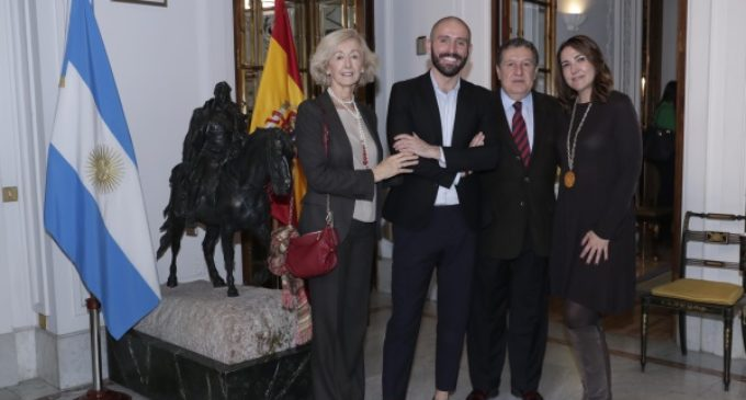 La Comunidad de Madrid abre la puerta de más de veinte palacios de manera gratuita
