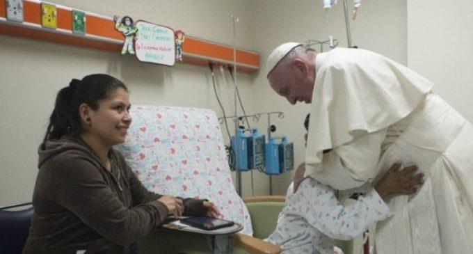 Salud: Conferencia del Vaticano para erradicar las disparidades