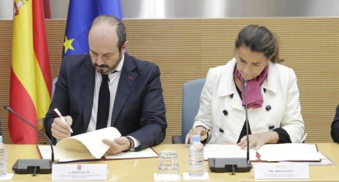 Convenio con Bankia para facilitar viviendas en alquiler a familias en situación de especial necesidad