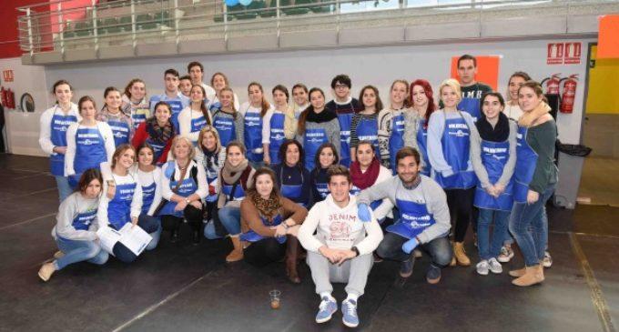 Más de 5.000 personas voluntarias hacen posible el trabajo de cooperación y sensibilización de Manos Unidas
