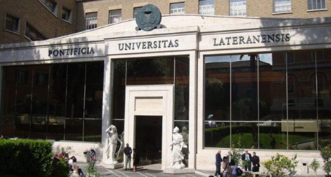 Las Universidades Lateranense y de La Habana preparan un acuerdo