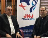 """JMJ 2019: """"Desde ya les decimos bienvenidos a Panamá"""""""