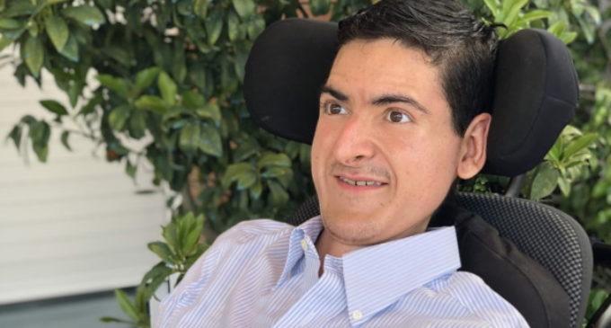Xavi Argemí: «La dignidad va más allá de la ideología»