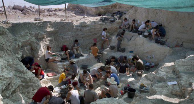 Nueva campaña de excavaciones en el yacimiento madrileño del Cerro de los Batallones