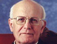 Ha muerto Elías Yanes, expresidente de la Conferencia Episcopal