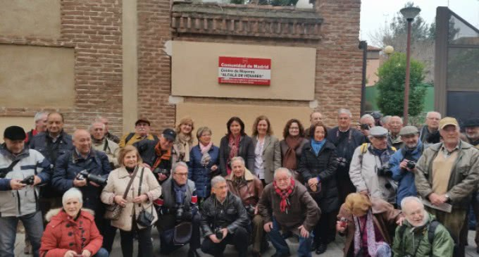 Los Centros de Mayores de la región desarrollan más de 4.000 actividades impulsadas por la Comunidad de Madrid