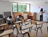 La Comunidad de Madrid registra el mejor dato histórico de la tasa de abandono escolar