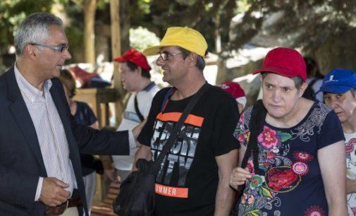 Actividades de ocio para personas con discapacidad intelectual sin vacaciones en la Comunidad de Madrid