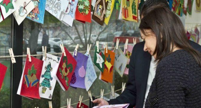 Actividades navideñas específicas para los mayores dependientes en la Comunidad de Madrid
