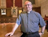 El Santo Padre nombra al sacerdote Francisco Simón Conesa Ferrer nuevo obispo de Menorca