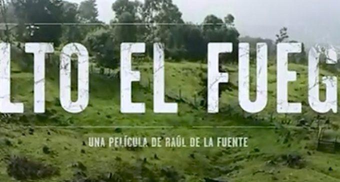 """""""Alto el Fuego"""", el documental de los salesianos sobre los niños soldado en Colombia"""