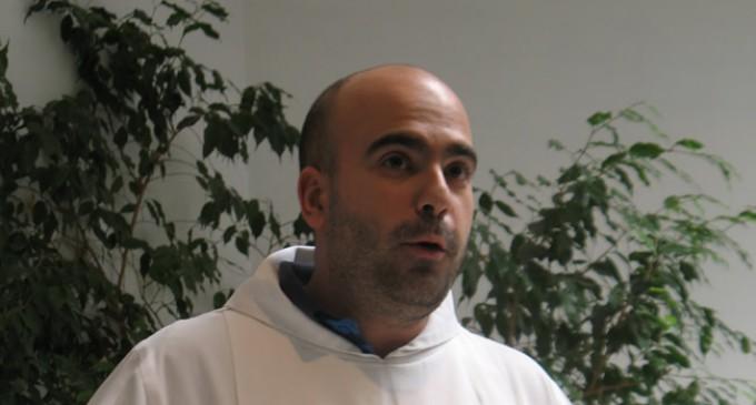 Angel Amigo inicia su etapa pastoral en Santa María
