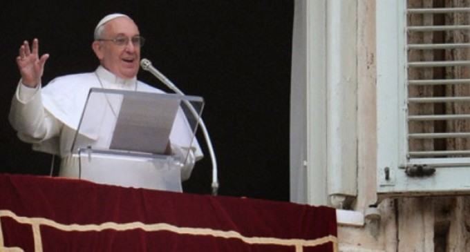 El Papa reitera su llamamiento por la paz y la reconciliación en Siria