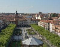 La Comunidad recupera para su uso el antiguo Convento de los Capuchinos de Alcalá de Henares