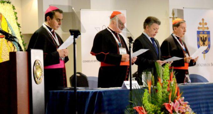 El Papa al jubileo de América: 'Llevemos el bálsamo del Señor a la cultura del descarte'
