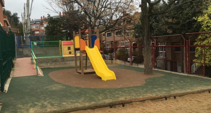 Mejoras en colegios y en vías públicas para aumentar la seguridad de escolares, peatones y conductores