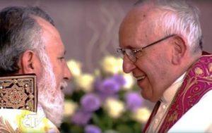 armenia. Día 3. Divina-liturgia 4