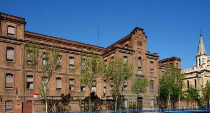 La Comunidad declara Bien de Interés Patrimonial el Antiguo Asilo de San José y Colegio e Iglesia de Nuestra Señora de la Paz