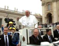 El Papa en la audiencia: La esperanza no depende de nosotros sino de la ayuda de Dios y de su fidelidad
