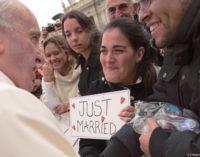 'Gaudete et Exultate': Manual práctico para ser santos en la vida ordinaria