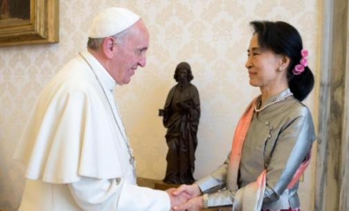 Birmania y Bangladés: Programa del viaje del Papa